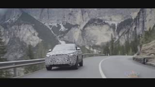 The new Jaguar E-Pace was subjected to rigorous testing. Get the complete story at TheAutoChannel.com.
