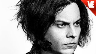 JACK WHITE: 10 FACTS!