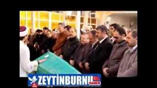 MHP Zeytinburnu Kemal Mehmet Yılmaz'ı Kaybetmenin Üzüntüsünü Yaşıyor