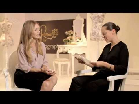 Rosie Huntington Whiteley - Watch more at http://www.marksandspencer.com/MS-TV/b/311612031 Watch the latest interview with Rosie Huntington-Whiteley. To celebrate the Rosie for Autograp...