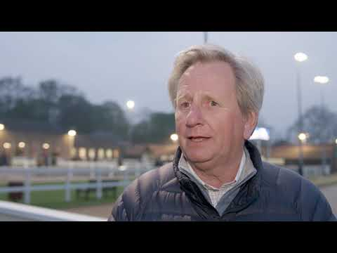 Tattersalls Craven Breeze Up Sale Day 2 Video Review 2019