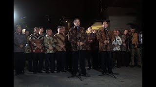 Video Andi Arief Singgung Janji Prabowo Untuk Demokrat dan SBY MP3, 3GP, MP4, WEBM, AVI, FLV November 2018