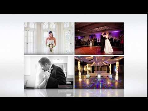Tulsa DJ | Dresser Manion | Tulsa Wedding Venue | Tulsa Wedding | Banks Entertainment