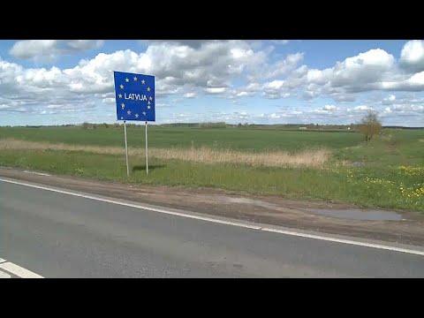Βαλτική: Ασφαλής ζώνη για ταξίδια