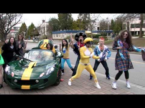 UBC Vancouver Lipdub