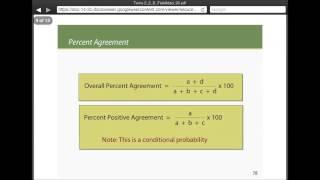 Umh2072 2013-14 Tema 2.2D Test De Diagnóstico. Fiabilidad