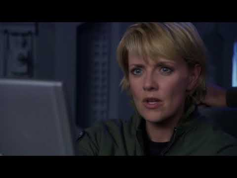 Stargate SG1 in 4 min -  09x13 Ripple Effect