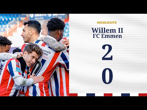 Highlights • #WILEMM • 2-0