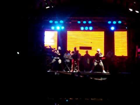 SWING BAMBA TOUR 2011.....em Acorizal-MT