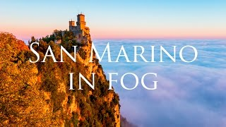 Watch in 4K or 1080p! In october I went to San Marino (Italy) for three days to visit my family. Ofcourse I brought some gear with me! The day and night of arrival ...