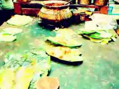 LUCKNOW: HAROON BHAI PAN FAROSH