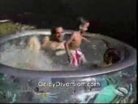 Los más graciosos bloopers acuáticos