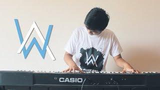 Video K-391 & Alan Walker - Ignite - PIANO (feat. Julie Bergan & Seungri) MP3, 3GP, MP4, WEBM, AVI, FLV Mei 2018