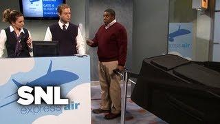 Video The Boarding of Flight 314 - SNL MP3, 3GP, MP4, WEBM, AVI, FLV September 2018