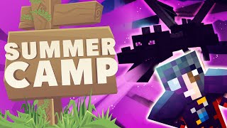 MINECRAFT SUMMER CAMP! The End! (Finale!)