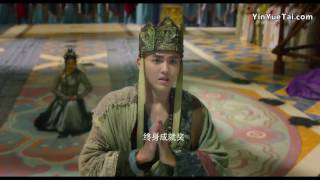 Nonton  720p Journey To The West Conquering The Demons 2 Trailer Kris Wu As Tangseng Producer Stephen Chow  Film Subtitle Indonesia Streaming Movie Download