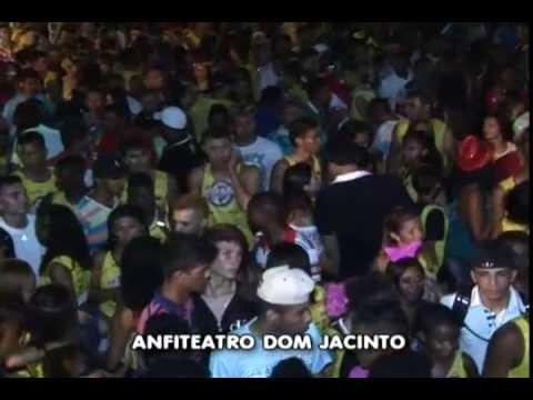 SÁBADO DE CARNAVAL EM PEDREIRAS 2015 COM LUKAS SEABRA PARTE 3