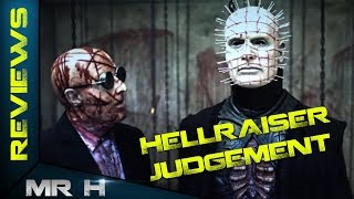 Video Hellraiser Judgement MOVIE REVIEW MP3, 3GP, MP4, WEBM, AVI, FLV Februari 2018