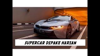 Video Seharian Jalan-Jalan Pake Supercar Bareng Kanjeng Putri - Indonesia #carvlog 150 MP3, 3GP, MP4, WEBM, AVI, FLV Oktober 2017