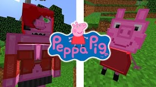 Video PEPPA PIG DANS MINECRAFT ! PEPPA PIG MOD MINECRAFT 1.9. FR PEPPA PIG EN FRANCAIS MP3, 3GP, MP4, WEBM, AVI, FLV Mei 2017