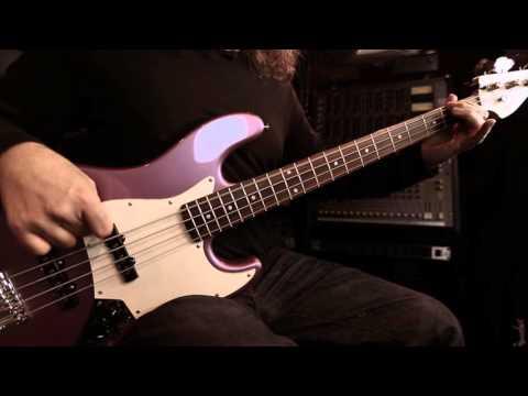 Quarter-Pound Jazz Bass – set   Seymour Duncan