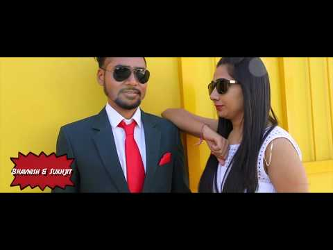 Video Bhavnish & Sukhjit ||  Best Pre Wedding 2017 || Hardy Sandhu - Backbone download in MP3, 3GP, MP4, WEBM, AVI, FLV January 2017