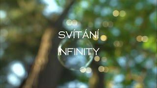 Video Infinity - Svítání (lyrics video)