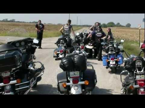 il viaggio attraverso la mitica route 66