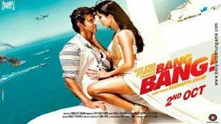 Bang Bang Full Movie | 2014 Original | Hrithik Roshan & Katrina Kaif |