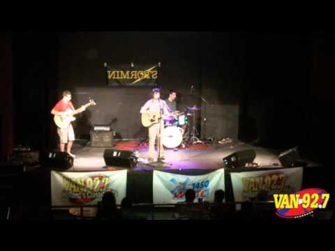 Video from the Blues Concert benefiting the Harbor Humane Society at Holland's Park Theatre on Apr. 27, 2013.