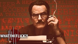Trumbo Official Movie Review