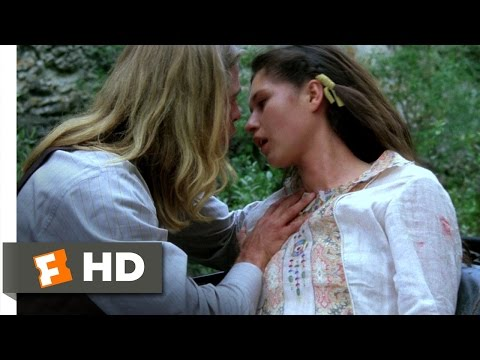 Isabel Dies - Legends of the Fall (7/8) Movie CLIP (1994) HD
