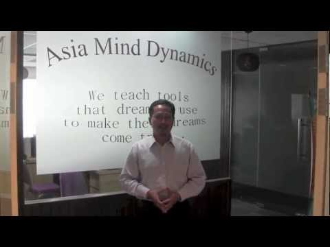 Dr. Haji Tengku Asmadi and NLP in Malaysia with Asia Mind Dynamics