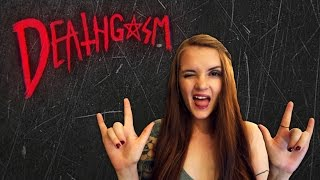 Nonton Horror Review Deathgasm  2015  Film Subtitle Indonesia Streaming Movie Download