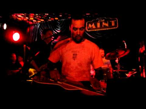 Ben Harper - 'Faded' Jam - Live at The Mint 9/19/11