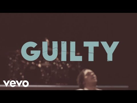 Guilty Lyric Video