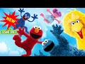 Sesame Street: Elmo's Songs Collection 2017 - HD