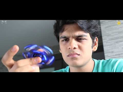 Fidget Spinner | New Short Film | Bhavya Gandhi | By Rushi Naresh Dave