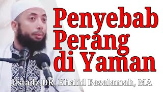 Video Penyebab Perang di Yaman MP3, 3GP, MP4, WEBM, AVI, FLV Mei 2019