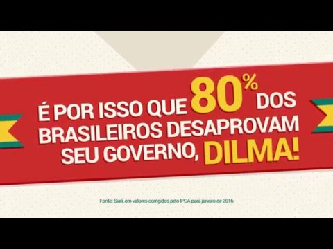 O governo Dilma está acabando com os programas sociais