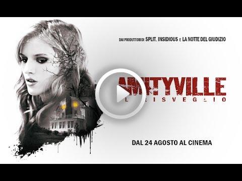 Preview Trailer Amityville: Il risveglio, trailer italiano ufficiale