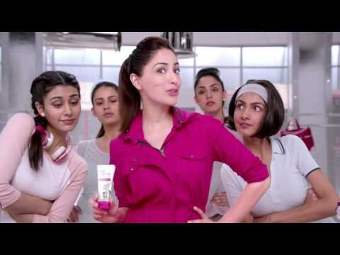 Get Glow with Fair & Lovely Fairness Face Wash