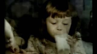 Comercial Leite Longa Vida 1989