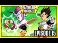 TFS Abridged Parody Episode 15