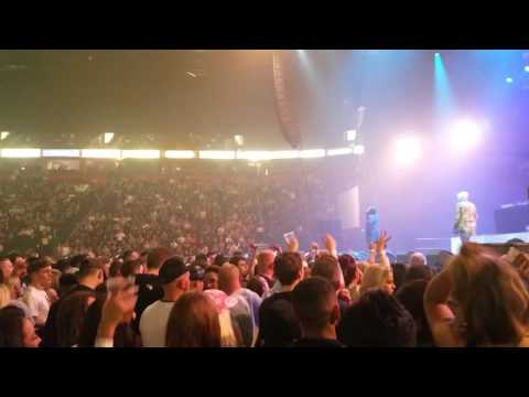 Video RIZSELFMADE & Mac-Cali Perform Live at Manchester Arena download in MP3, 3GP, MP4, WEBM, AVI, FLV January 2017