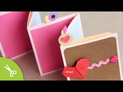 Manualidades scrapbook - Creatividad para regalar ...