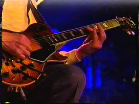 Guitar Legend 1991 perugia spain  full lenghth concert