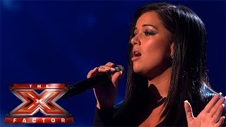 "Lauren Murray sings ""We Belong Together""