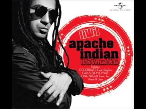 "Apache Indian feat. Amar - ""Forever Gal"" OFFICIAL VERSION"