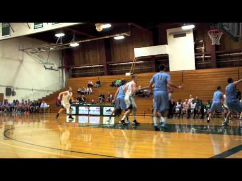 PSU Men's Basketball vs. Tufts